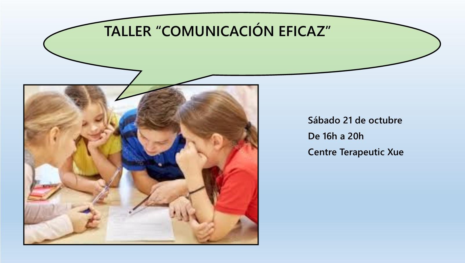 taller comunicación eficaz, comunicación asertiva