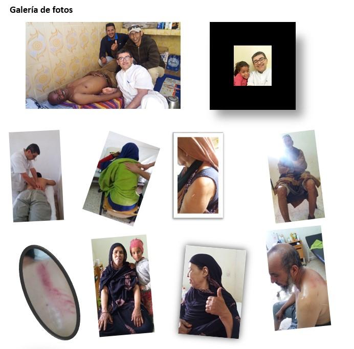 galeria fotos Sáhara liberado abril 2018