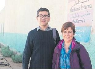 foto Sahara diari Sabadell