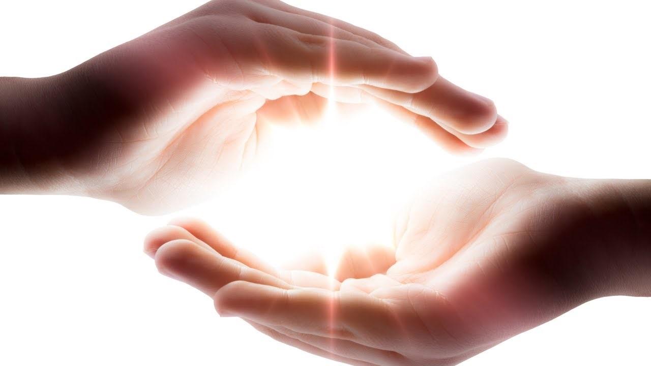 meditación para sanar a nuestros enfermos