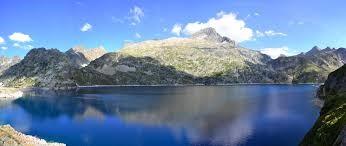 meditacion guiada lago