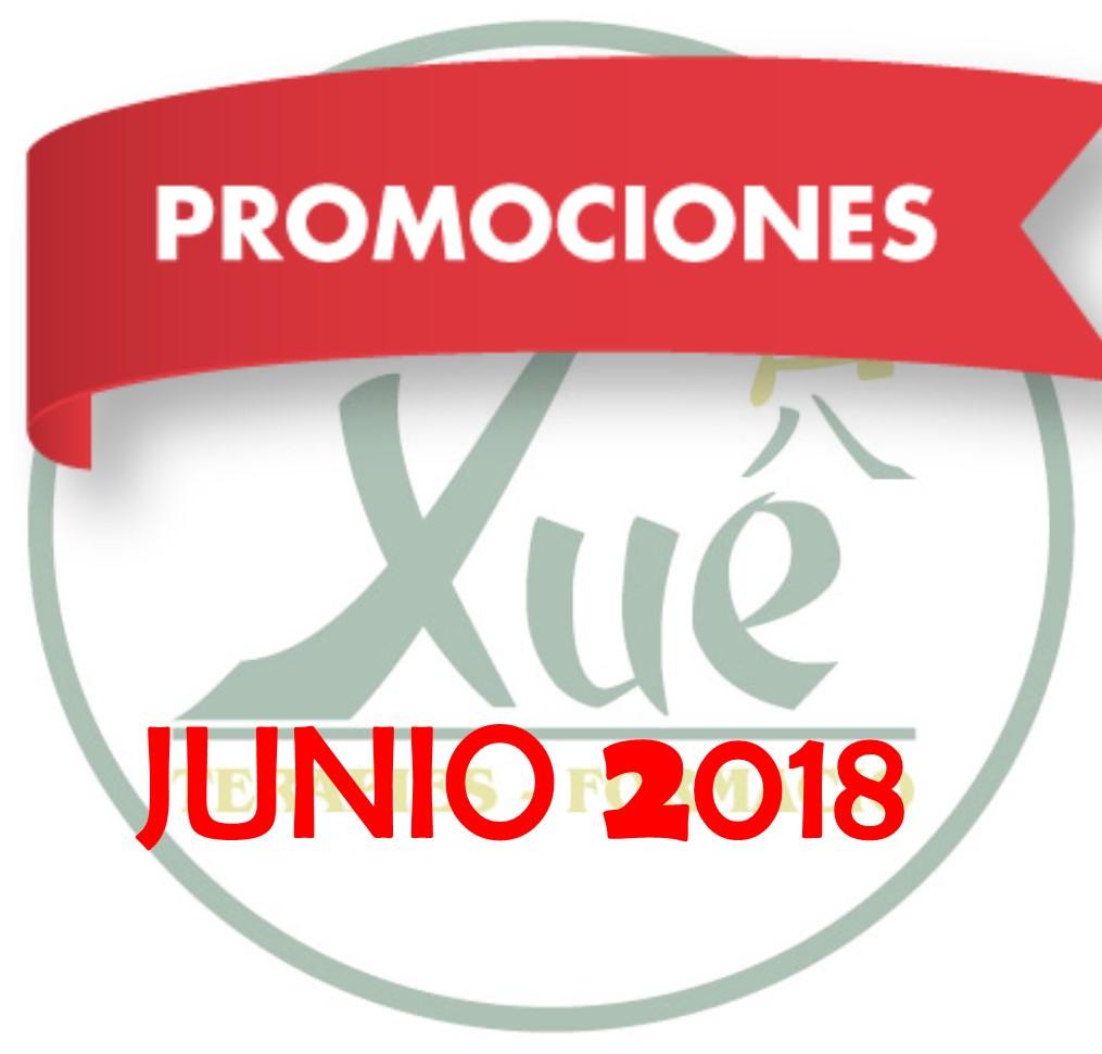 promocions JUNY