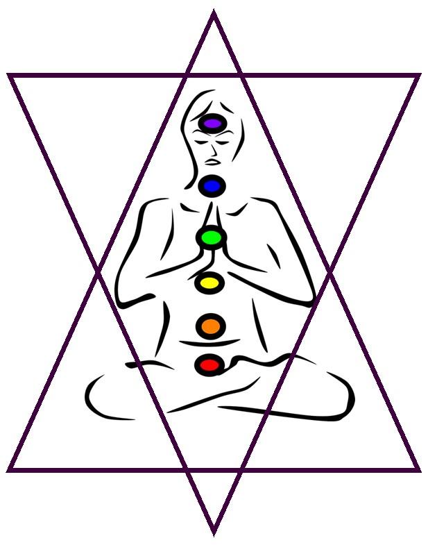 meditación pirámide