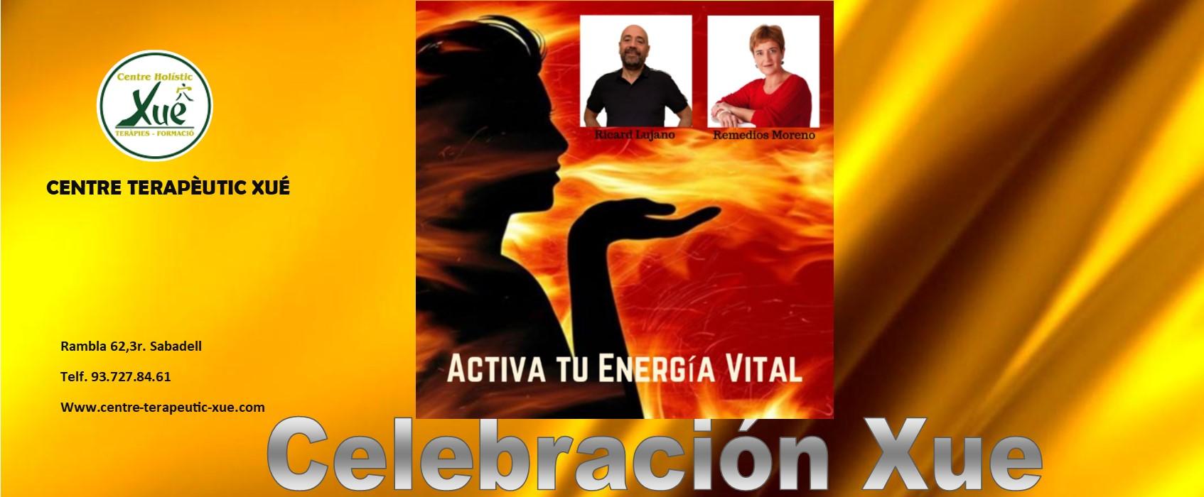 activa tu energía vital Integrat