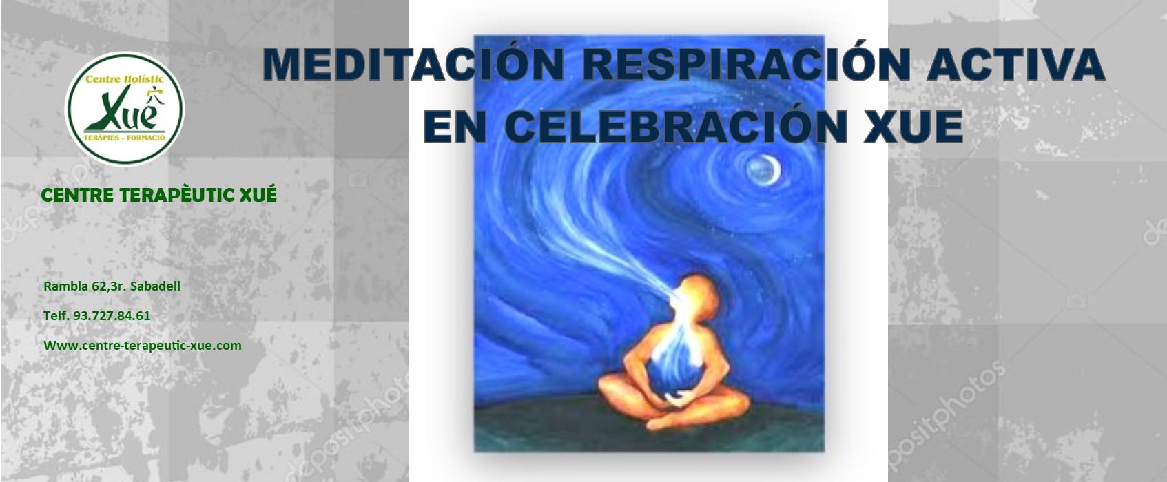 pranayama renacimiento meditacion