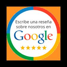 Reseña en Google