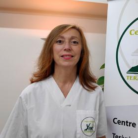 María Lluisa Martínez
