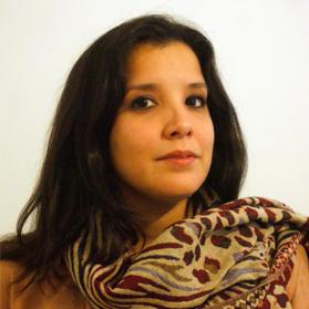 Paola Roxana